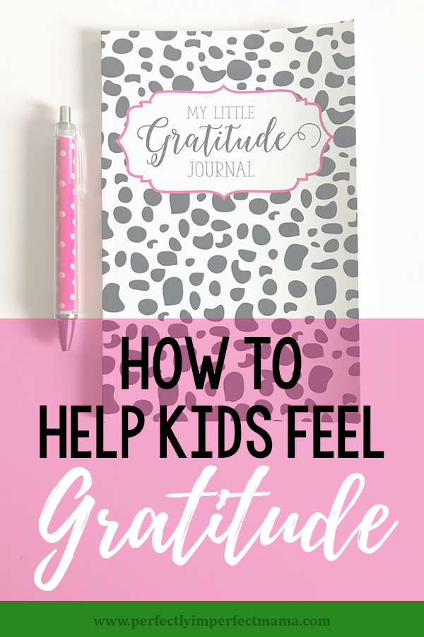 Getting kids to feel gratitude (especially AFTER Thanksgiving) can be tricky, but here are some games and activities to help your kids feel gratitude all year round.