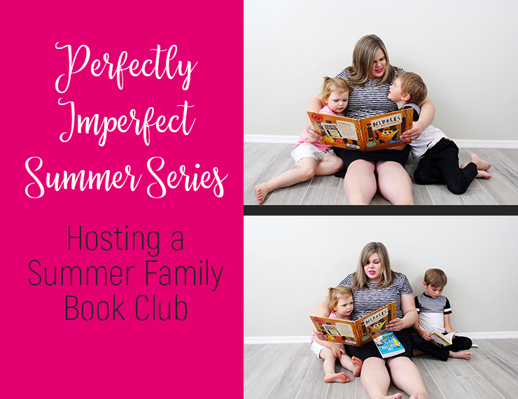 Having a Family Book Club this summer is a great way to spend quality time together, keep little minds active, instigate deep conversations, have loads of fun, and create lasting memories. Read on to learn how to start a book club in your home.