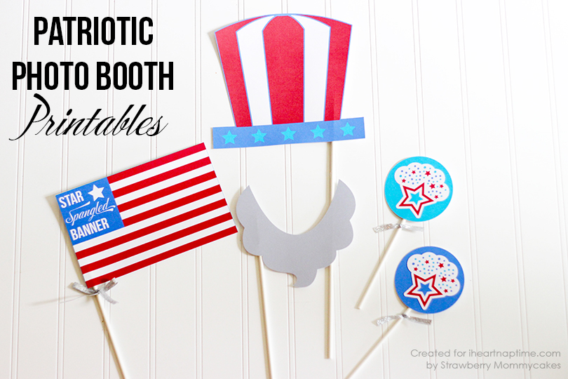 Using fun patriotic crafts and activities is a great lead-in to talking with our kids about the history behind the Fourth of July and why we celebrate it. Here's a roundup of 18 easy, kid-friendly 4th of July themed activities to get your kids excited and to start an important discussion about our country and the freedoms we have here in the USA!