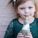 Being dairy free or low dairy can be challenging, but with some creativity you can still enjoy ice cream-like treats, like this dairy free Oreo shake. With green food coloring, this also makes the perfect festive Shamrock Shake for St. Patrick's Day.
