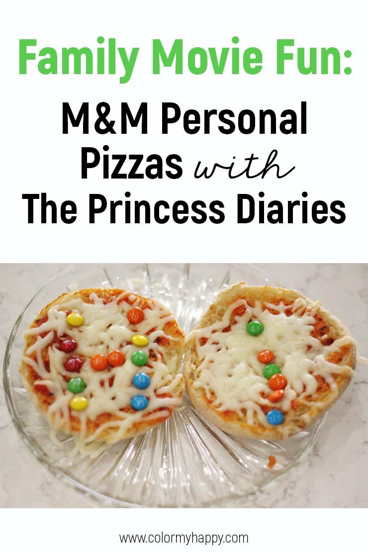 Princess Diaries Activity