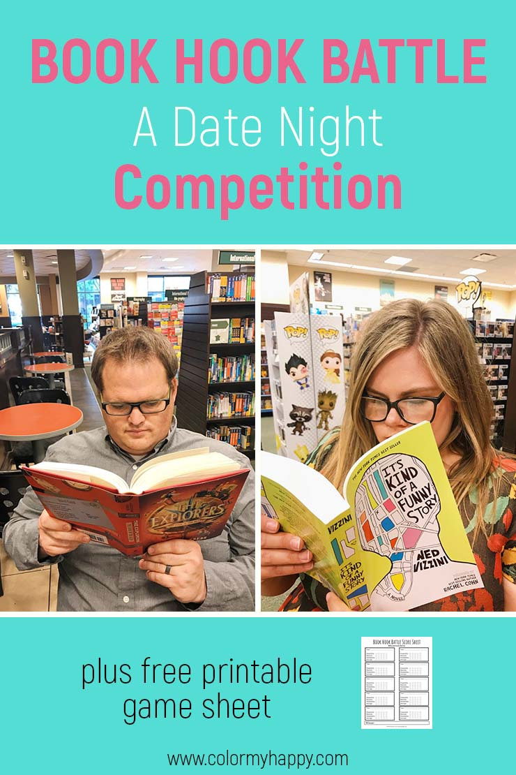 bookstore competition