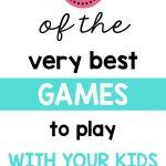 the very best kid games