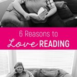 6 reasons reading is the best