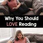 why you should love reading