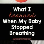 learning from scary moments