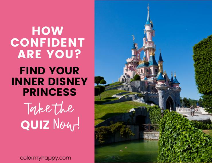 Cinderella\'s castle at Disneyworld